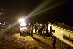 4 کشته در حادثه محور نهبندان به زاهدان