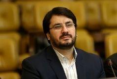 بذرپاش از ادامه رقابت برای تصدی شهرداری تهران انصراف داد
