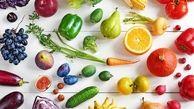 میوه بخورید و با کرونا بجنگید