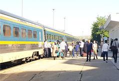 پیش فروش بلیت قطارهای مسافری تیر ماه سال جاری آغاز شد