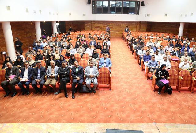 کارگاه آموزشی نظام جامع مالیاتی و تنظیم اظهارنامه برگزار شد