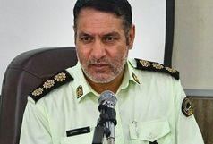 دستگیری عاملان تیراندازی درخرم آباد