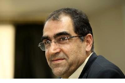 وضعیتویزایعربستانبرای سفروزیربهداشت ایران