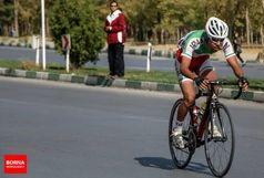 حضور سه رکابزن ملیپوش سپاهان در مسابقات آسیایی