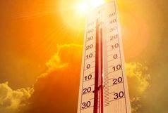 زرآباد سیستان وبلوچستان گرمترین شهر کشور در شبانه روز گذشته
