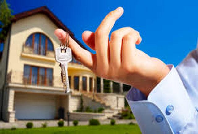 افت نرخ اوراق حق تقدم خرید مسکن در بازه 690 تا 740 هزار ریال