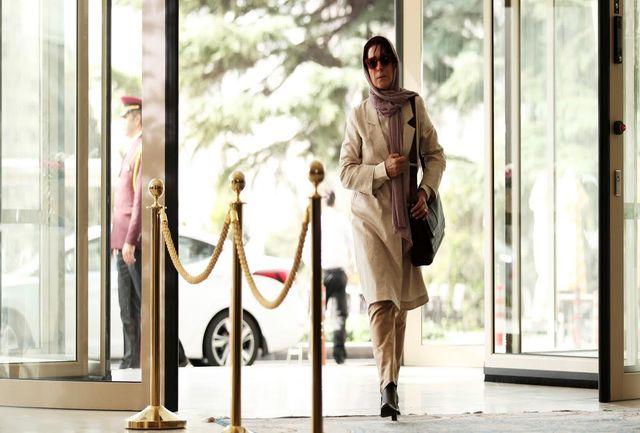 اولین ساخته بلند سینمایی ژرژ هاشم زاده در نوبت اکران