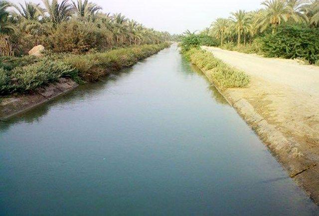 دشت ورامین نیازمند تشکیل شرکتهای نظامبندی آب و آبیاری است