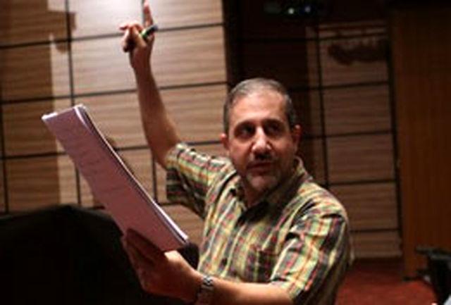 طراح جلوههای ویژه فیلم سینمایی «پاداش سکوت» به گروه نمایش حسین پارسایی پیوست
