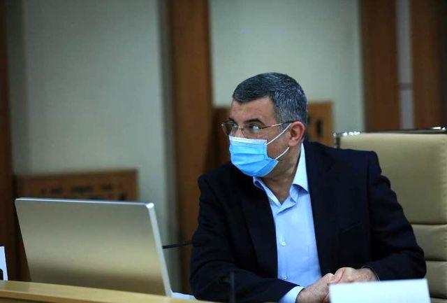 صحبت های تکان دهنده معاون وزیر بهداشت در خصوص کرونا