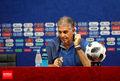 توضیحات روابط عمومی فدراسیون فوتبال درباره مصاحبه کیروش