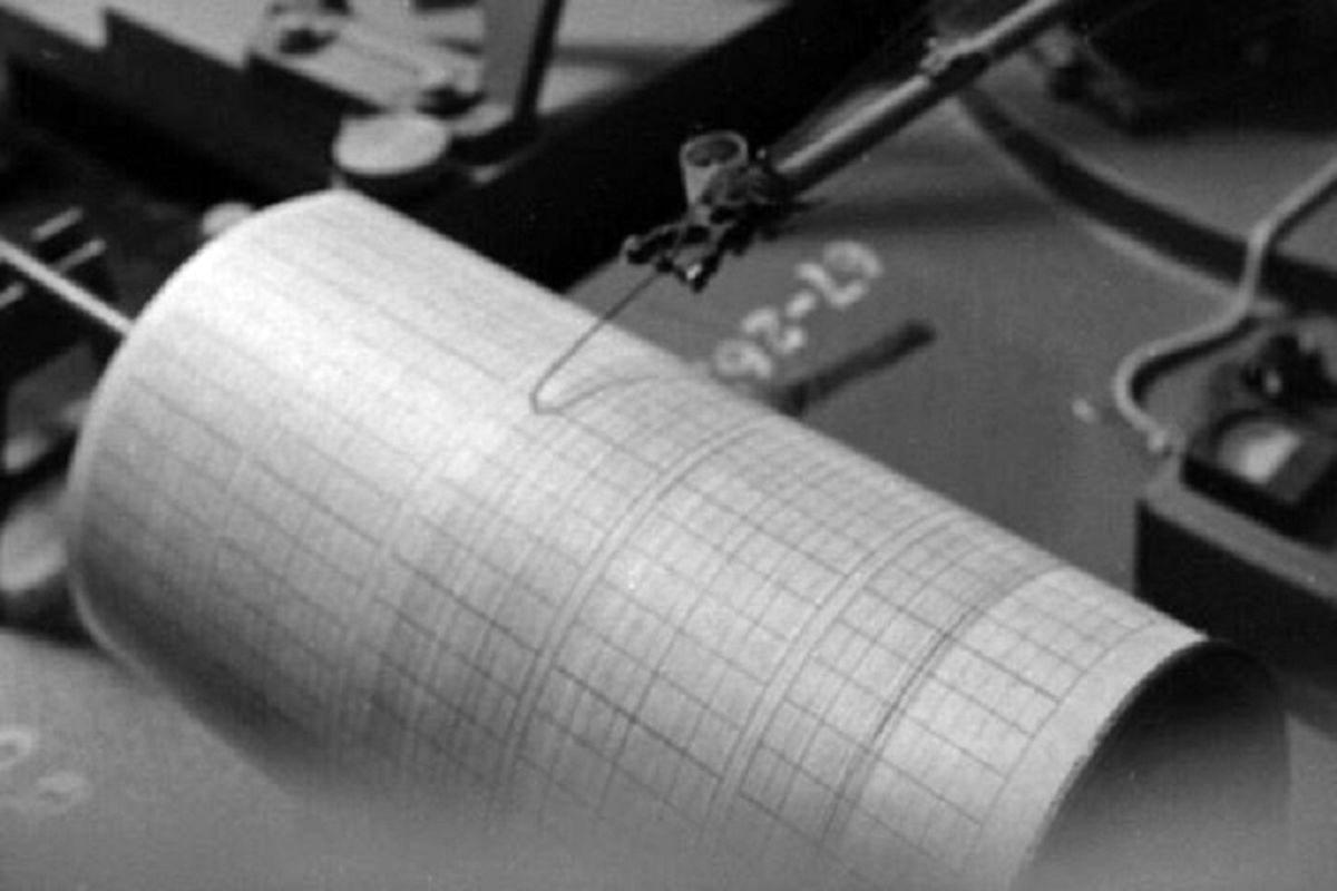 زلزله طبس خسارت نداشت
