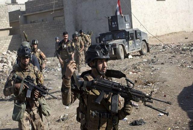 کشف ۵۰ موشک و ۳۰۰ خمپاره تروریستهای داعش در عراق