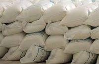 19 تن آرد قاچاق در تایباد کشف شد