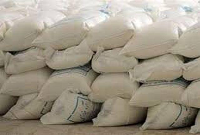 کشف ۱۱۰ کیسه آرد قاچاق در یک نانوایی در مشهد