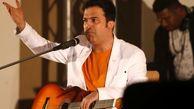 اجرای حامد آهنگی در تالار شهرزاد لاهیجان