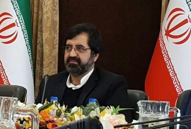 پیام استاندار اردبیل به مناسبت روز ملی ثبت احوال