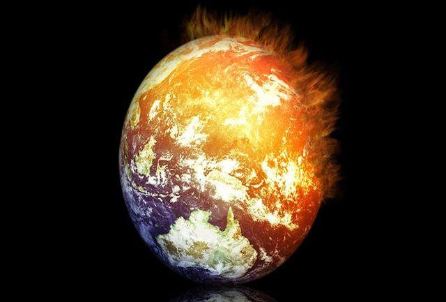 ثبت رکورد گرمترین سال تاریخ در پنج سال آینده