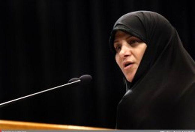 پیشرفتهای علمی ایران الگویی برای کشورهای آزادیخواه است