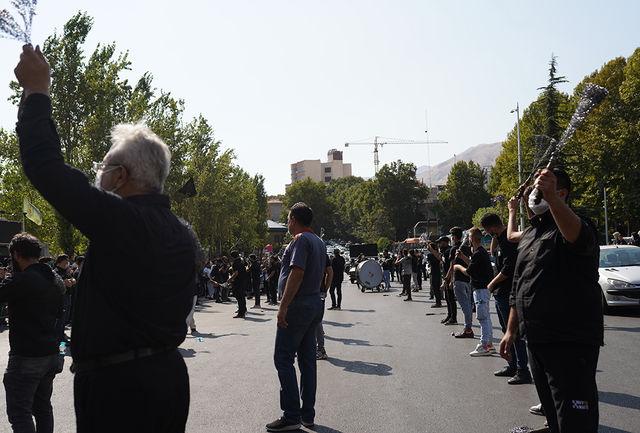 ممنوعیت تجمع هیأتها و عزاداران در ایام اربعین