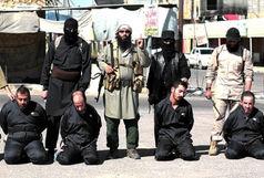 سربرآوردن داعش از شرق