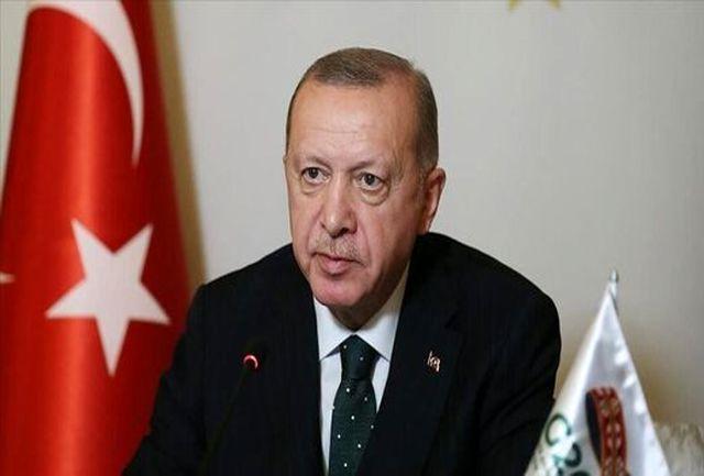 کنایه اردوغان به غرب درباره کشته شدن غیرنظامیان ترکیهای