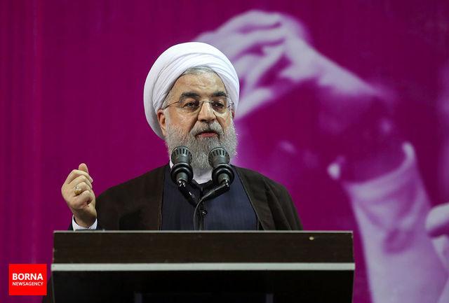 رئیس جمهور 22 مهرماه به دانشگاه تهران میرود