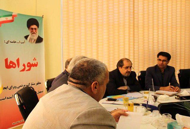 لزوم بهرهگیری از توانمندیهای جهاد دانشگاهی در توسعه استان