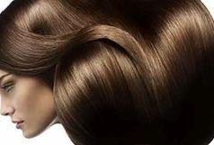 دسری که موهای شما را پرپشت و بلند می کند