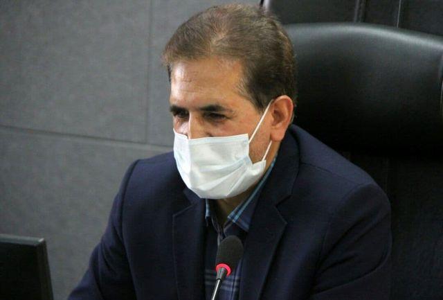 مسئولیت پذیری اجتماعی شرکت گاز کردستان در راستای کمک به قشر آسیب پذیر
