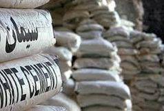 کشف و ضبط ۱۷ تن سیمان قاچاق در یاسوج