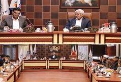 هشتاد و سومین جلسه رسمی شورای اسلامی شهر بندرعباس برگزار شد