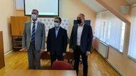 همکاری ایران و کرواسی در زمینه تحقیقات کشاورزی و بذرهای هیبریدی