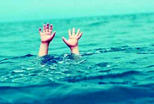 غرق شدن پدر و پسر در کانال آب