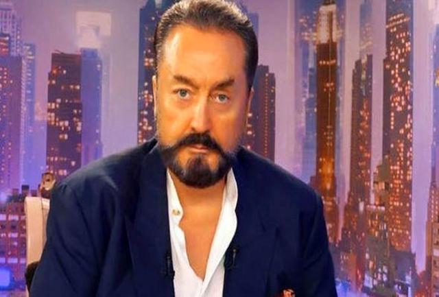 """بازداشت """"هارون یحیی"""" و طرفدارانش در ترکیه"""