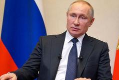 پوتین خواستار مشارکت ایران در نشست شورای امنیت شد