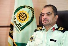 ۵ باند قاچاق سوخت در سیستان و بلوچستان منهدم شد