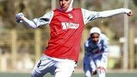 بانوی فوتبالیست کردستانی به اردوی تیم ملی فوتبال بانوان دعوت شد