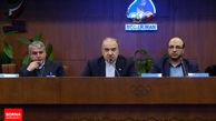 تصمیمگیری مسئولان AFC نشان میدهد که موضع دشمنانهای با ایران دارند/ مردم ما با وجود همه مشکلات هیچگاه عزت و شرف کشور را نمیفروشند/ باخ اذعان داشت رشد ورزش ایران به ویژه بانوان قابل توجه بوده است