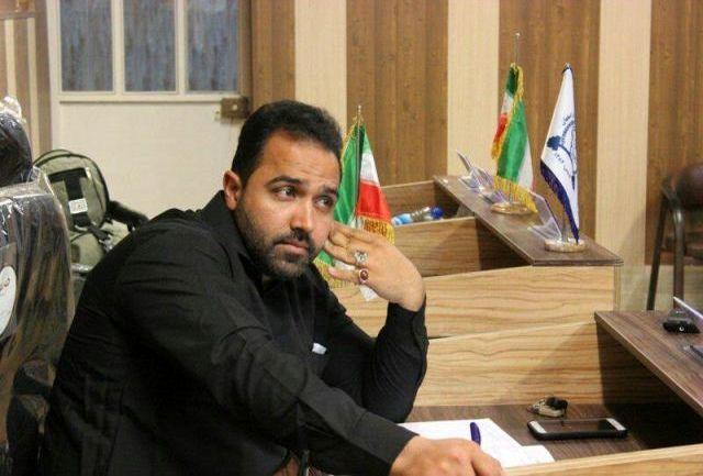 برگزاری مسابقات بادی کلاسیک قهرمانی باشگاه های استان اصفهان