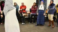 آزار و اذیت دختران مسلمان در سفر آموزشی به لهستان