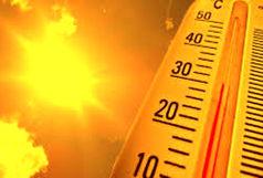 تداوم گرمای تابستانه تا پایان هفته