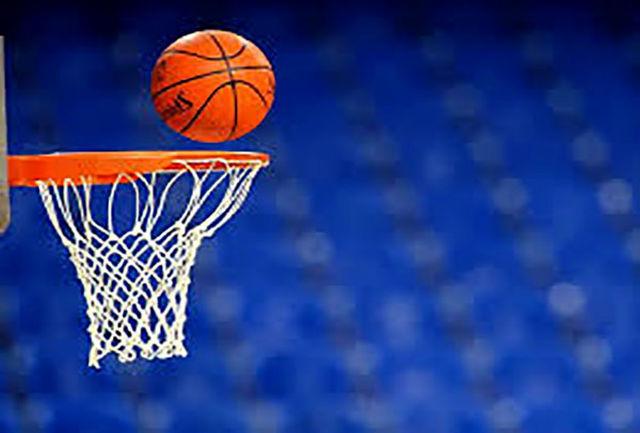سنندج قهرمان بسکتبال سه نفره بانوان کشور شد