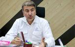 مدیر عامل جدید سازمان آب و برق خوزستان منصوب شد