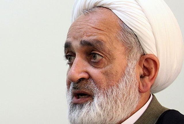 سالک: ایران ترسی ندارد که به گوید به مردم فلسطین سلاح می دهد