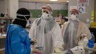 افزایش مراکز تشخیص و درمان بیماری کرونا در شهرستان قزوین