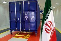 شروع به کار خط کانتینری خزری بین ایران و استان آستراخان