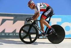 همایش دوچرخه سواری در تربت جام برگزار شد
