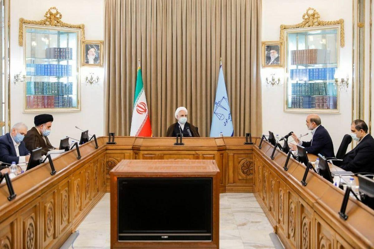 لزوم تدوین سند جامع همکاری بین قوه قضاییه و رسانه ملی