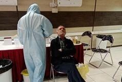 تست کرونای بسیج جامعه پزشکی کشور از نمایندگان مجلس